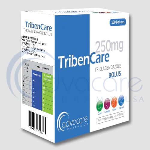 Triclabendazole Tablets & Boluses Manufacturer 2