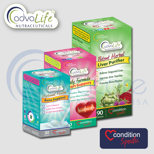 Fertility Support Supplements Manufacturer 1