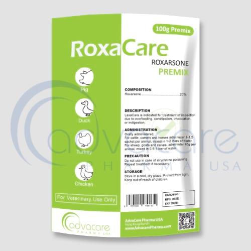 Roxarsone Premix