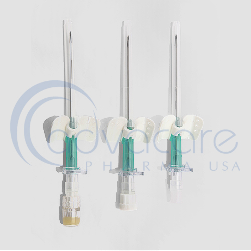 IV-cannula-manufacturer-butterfly