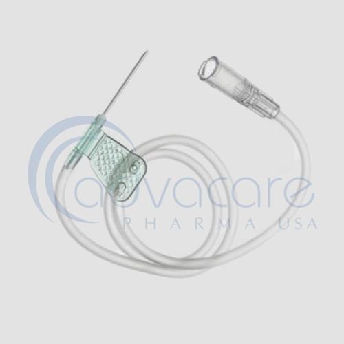 Scalp Vein Set Manufacturer 2