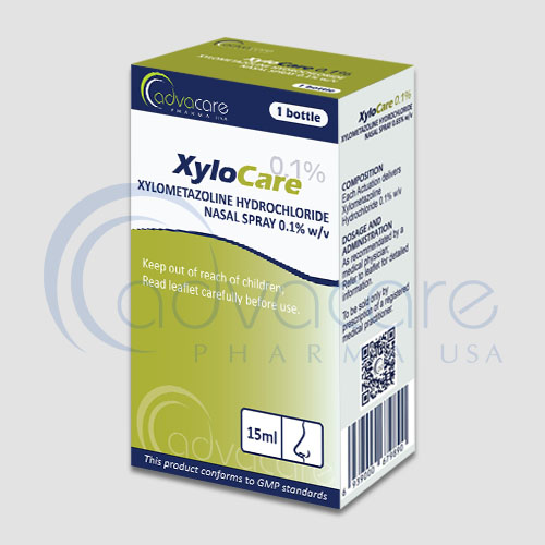 Xylometazoline Nasal Spray