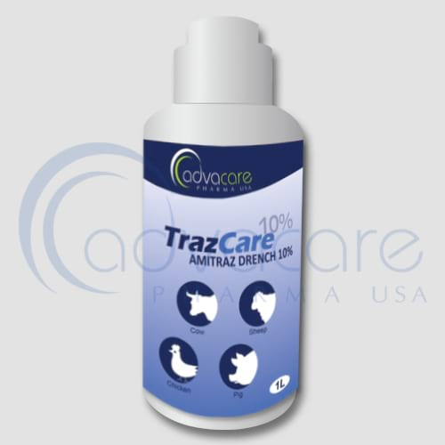 veterinaire solution de trempage packaging