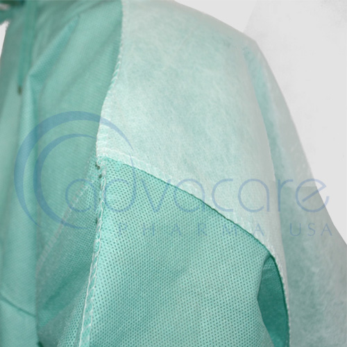 StaySafe-Reinforced-Surgical-Gown