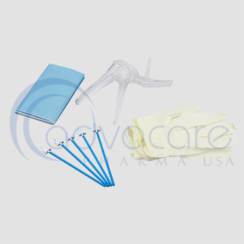 Disposable Gynecological Examine Kit