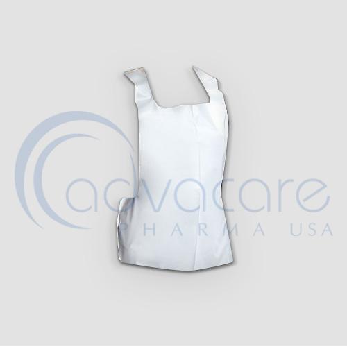 an advacare pharma usa StaySafe Medical Clothing Dental Apron