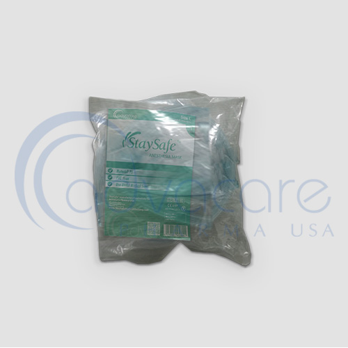 a bag of advacare pharma usa StaySafe Medical Wear Anesthesia Masks