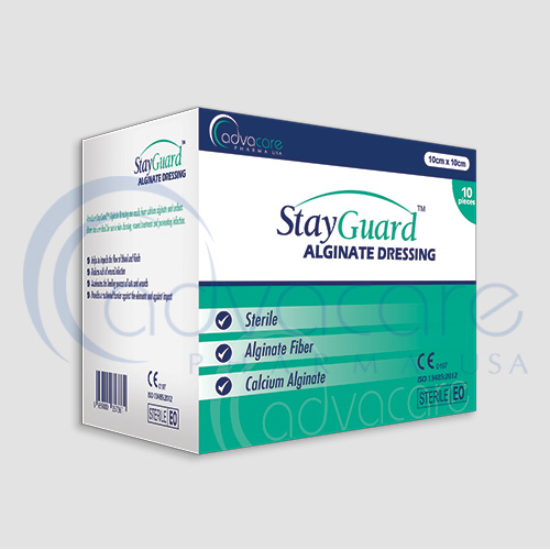 Alginate Dressing