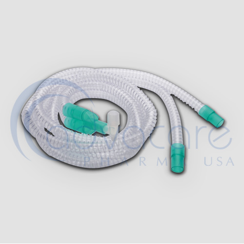 advacare pharma usa StaySafe Medical Clothing Disposable Anesthesia Breathing System reinforced tube