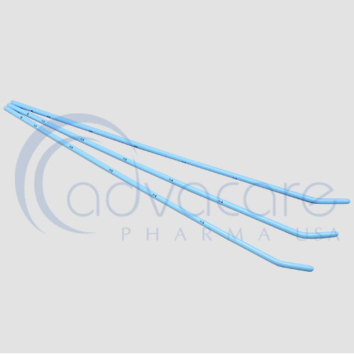 three advacare pharma usa StaySafe Medical Clothing Endotracheal tubes Introducer