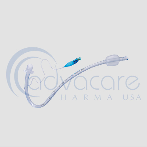 a nasal Endotracheal tube from advacare pharma usa StaySafe Medical Clothing brand