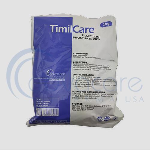 Tilmicosin Phosphate Premix