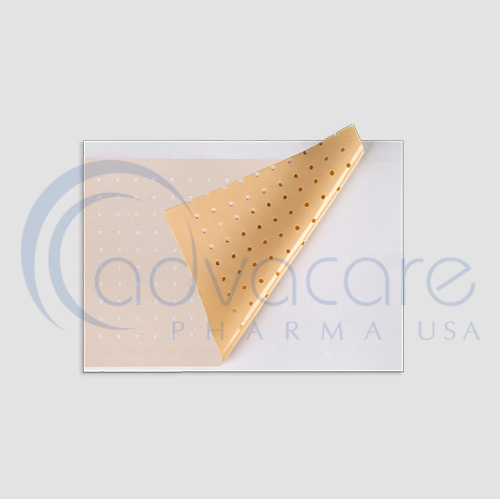 an advacare pharma usa StayGuard Skin and Wound Care Hot Patch