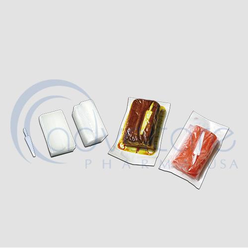 three advacare pharma usa StayGuard Skin and Wound Care Surgical Scrub Brushes
