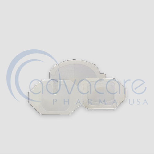 The AdvaCare Pharma USA range of StayGuard IV Catheter Adhesives