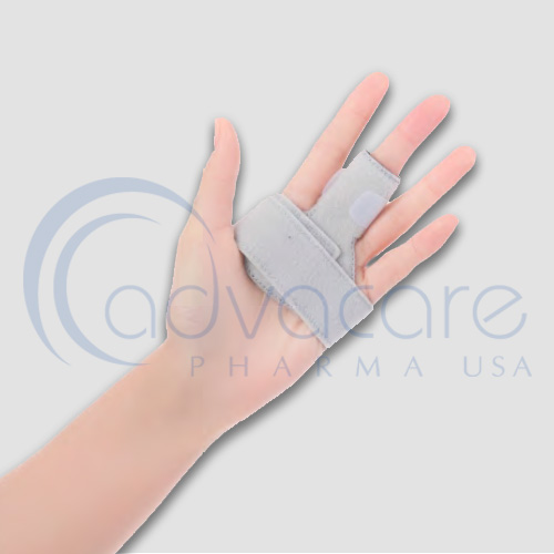 a proximal advacare pharma usa StayGuard Skin and Wound Care Metacarpal Brace