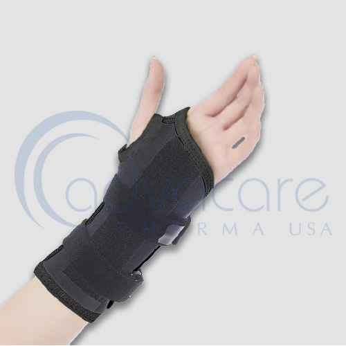 Palm-Wrist Brace