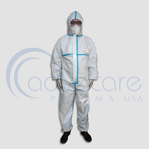 Disposable Protective Medical Clothing