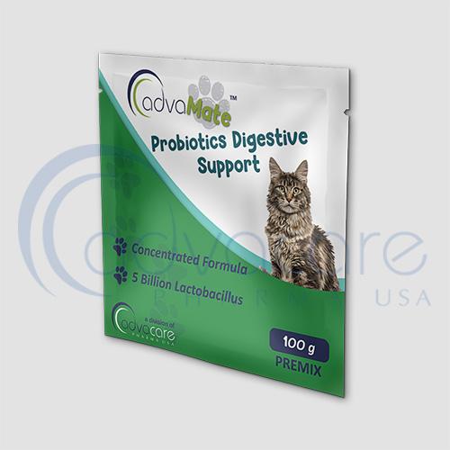 Probiotics Digestive Support