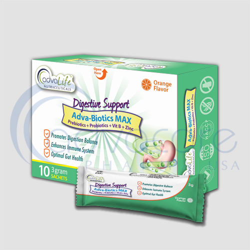 Probiotic Digestive Support Supplements
