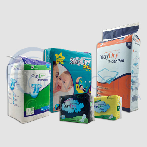medical devices incontinence urology packaging