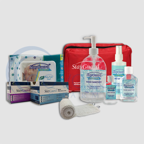 medical devices skin wound care packaging
