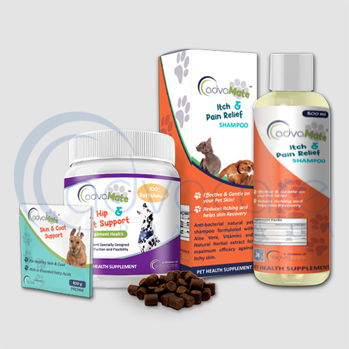 Pet Supplements